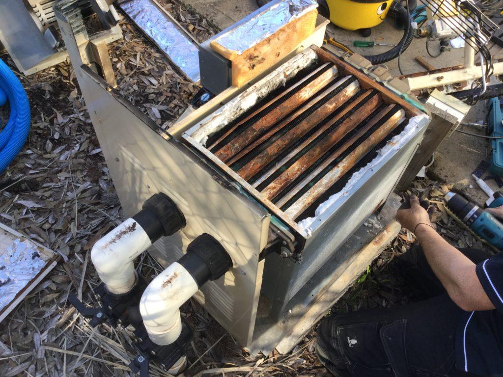 Gas Heater Repair Hurlcon Mx Pool Aide Pool Aide